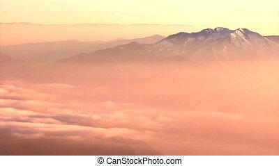 Cloud Land B