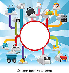 Cloud network card