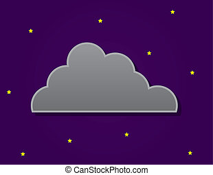 Cloud One Dark