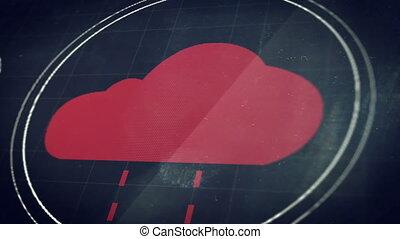 """Cloud Platform System "" - ""Cloud Platform System concept on..."