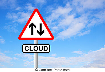 Cloud Signpost