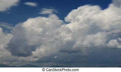 Cloud Span Part Five