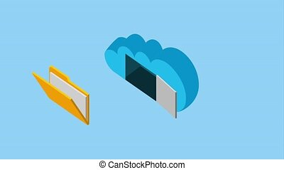 cloud storage related