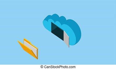 cloud storage related - cloud storage folder file document...