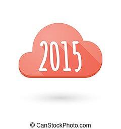 cloud year 2015 design