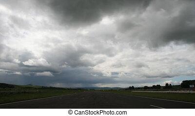 Clouds 28
