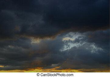 Clouds 4722