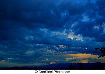 Clouds 8131