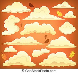 Clouds topic image 2