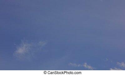 cloudscape, définition, défaillance, élevé, temps, métrage