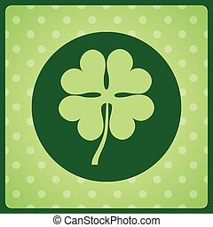 clover leaf design
