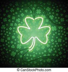 clover neon lamp2-01