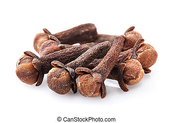 cloves, closeup