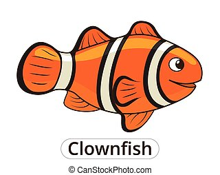 clownfish illustrations and clipart 780 clownfish royalty free rh canstockphoto com free clipart clownfish