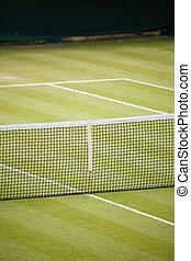 clube, tênis