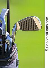 clubes, golf