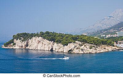 cluburlaub, kroatien, makarska.