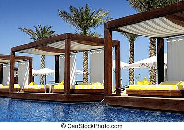 cluburlaub, luxus, ort