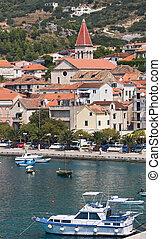 cluburlaub, makarska, kroatien