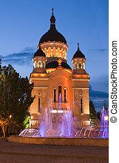 cluj, rumänien, transylvania