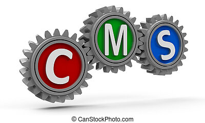 cms, engrenages