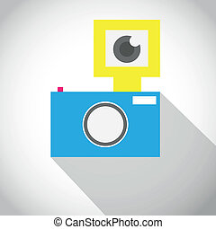 Cmyk Camera