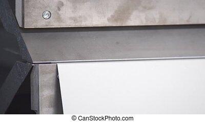 CNC Press Brake Abcant Bending - CNC press brake abcant...