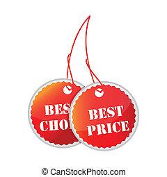 coût, choix, mieux, étiquettes