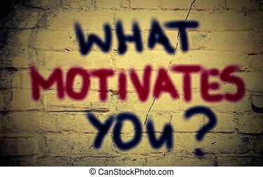 co, pojęcie, ty, motivates