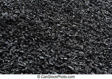 coal background - coal the largest source of energy for the...