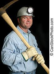 Coal Miner - Friendly