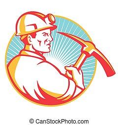 coal-miner-hardhat-pickaxe-side-circ