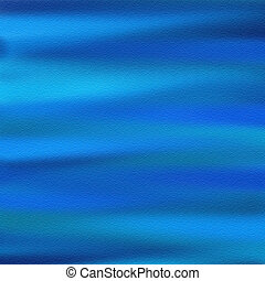 Coarse Textured Blue Background