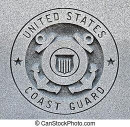Coast Guard Seal - The seal of the United States Coast Guard...