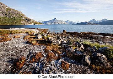 Coast Norway