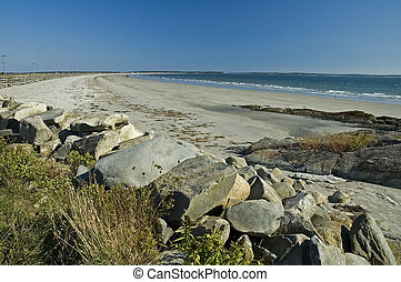 Coast, Nova Scotia - Southeastern Coast Area, Nova Scotia, ...