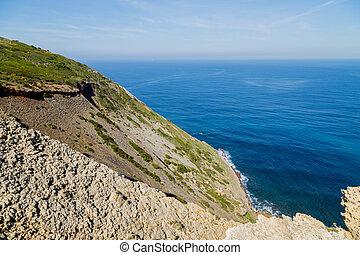 Coast of Arrabida
