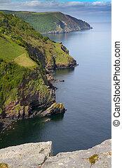 Coast of Great Britain