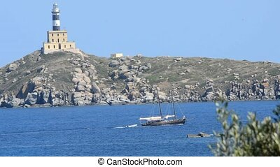 coast - Sardinia coast