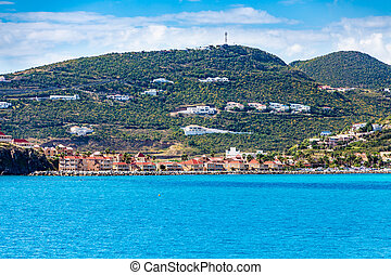 Coastal Caribbean Condos