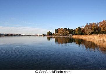 Helsinki - Coastal Helsinki