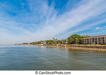 Coastal Homes and Condos