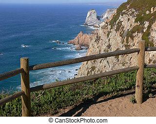 Coastal Seascape