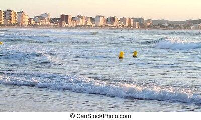 Coastal (Spain, Costa Brava)