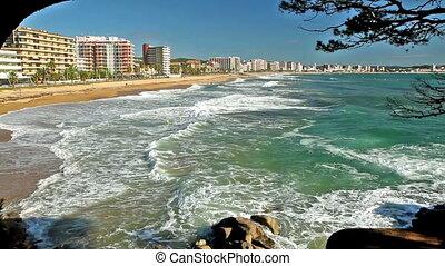 Coastal (Spain,Costa Brava)