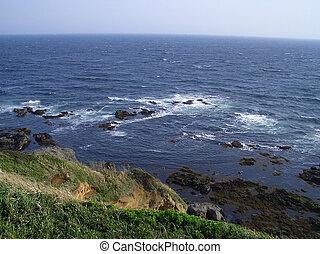 Coastal View - Japan
