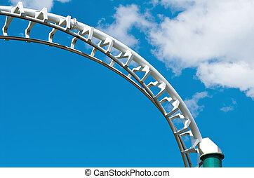 coaster, anti-cloud, barreira