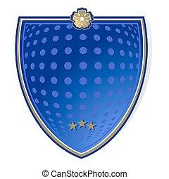 coat of arms, heraldry
