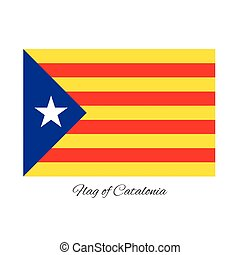 Coat of Arms of Catalonia