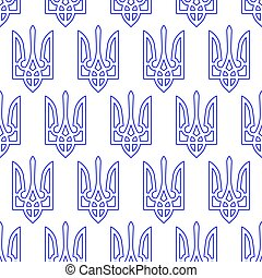 Coat of arms pattern
